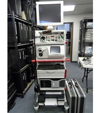 Pentax EPK-i Complete Endoscopy System
