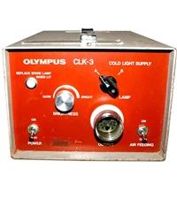 Olympus CLK-3 Light Source