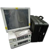 Fujinon EVE 400 Complete Endoscopy System