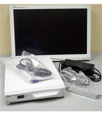 Stryker Wise 26in HD Monitor with Wireless Transmitter